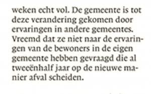 Helderse Courant, 24 februari 2018