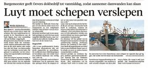 Helderse Courant, 5 februari 2018