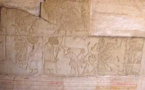 Saqqara Horemheb G 12