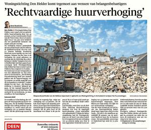Helderse Courant, 12 mei 2018