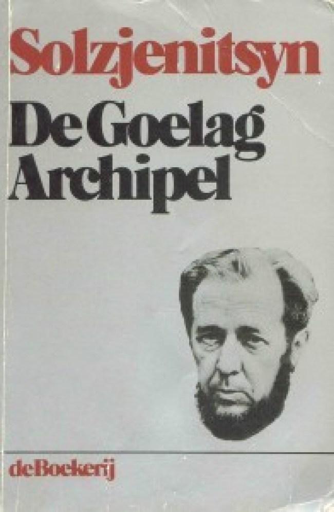 Lees mee met Micha Kat: Alexandr Solzhenitsyn | De Goelag Archipel