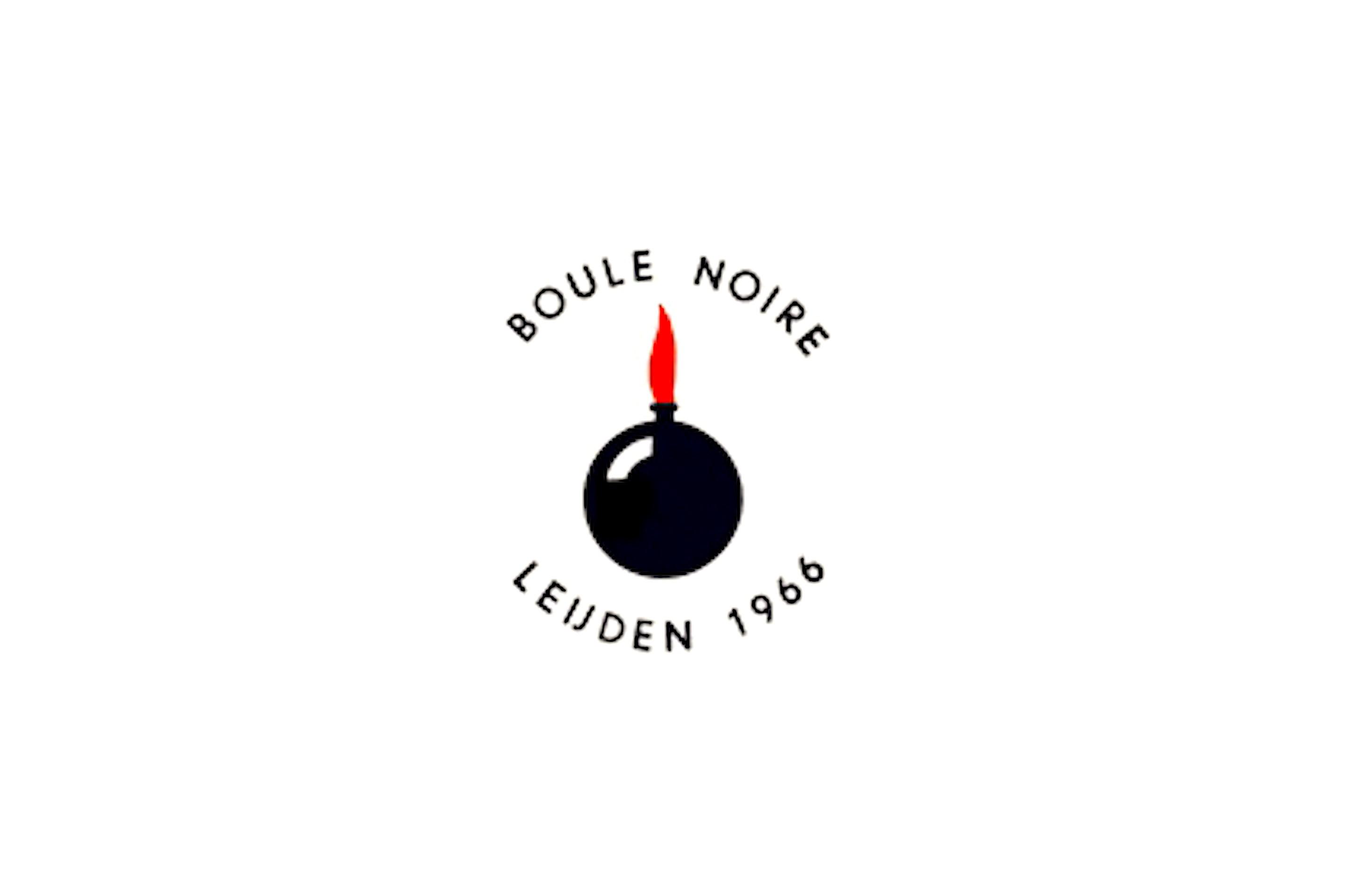 Boule Noire Logo (foto Meld Demmink Direct)