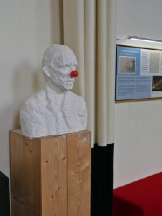 Expositie in het Van Gogh Kerkje in Etten-leur
