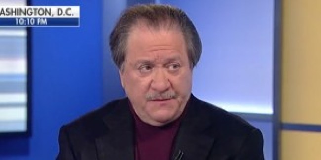 Attorney Joe DiGenova Said He Would be Suicided IF… (foto Before It's News)
