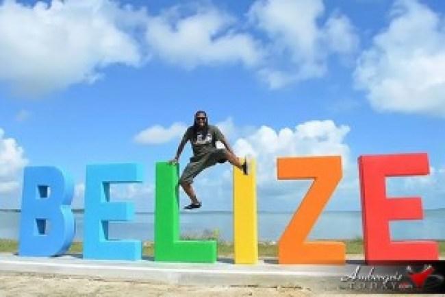 Belize (foto Ambergris Tody)
