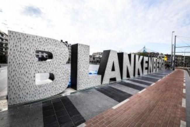 Blankenberge (foto HLN.be)