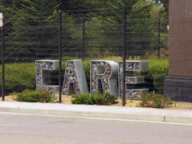 Care (foto Irene O'Connell:San Bruno City Council)