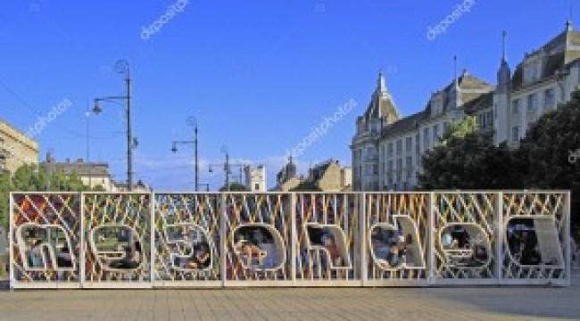 Debrecen, Hungary (foto depositphotos.com)