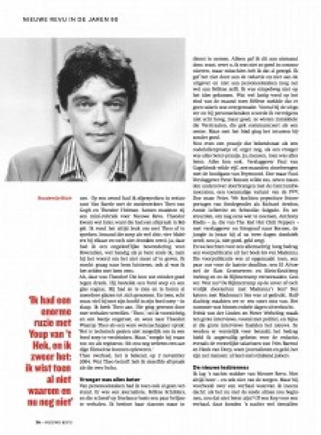 Nieuwe Revu, Nr. 45, 24 oktober 2018 (3)
