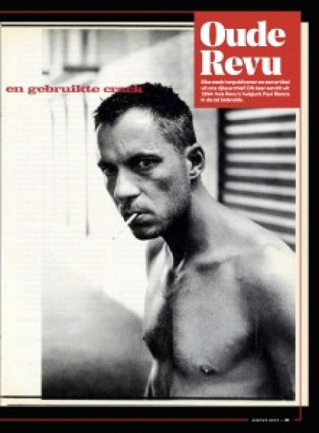 Nieuwe Revu, Nr. 45, 24 oktober 2018 (8)