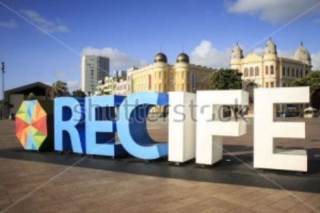 Recife (foto Shutterstock)