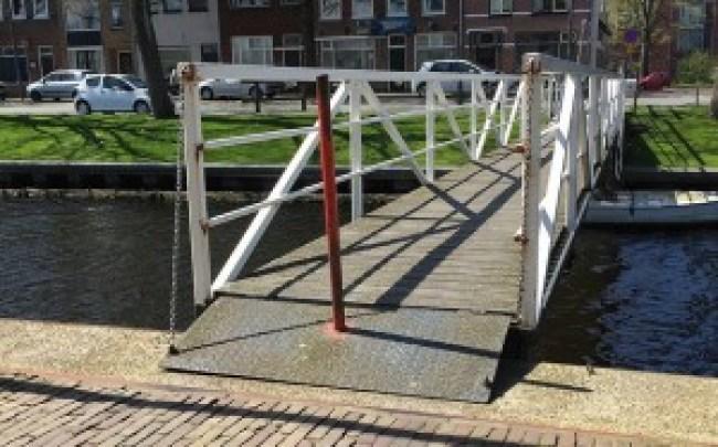 Slechts tien procent van de Helderse recreatie is toegankelijk voor mindervaliden in een rolstoel, zo blijkt uit onderzoek door GroenLinks (foto DHA)