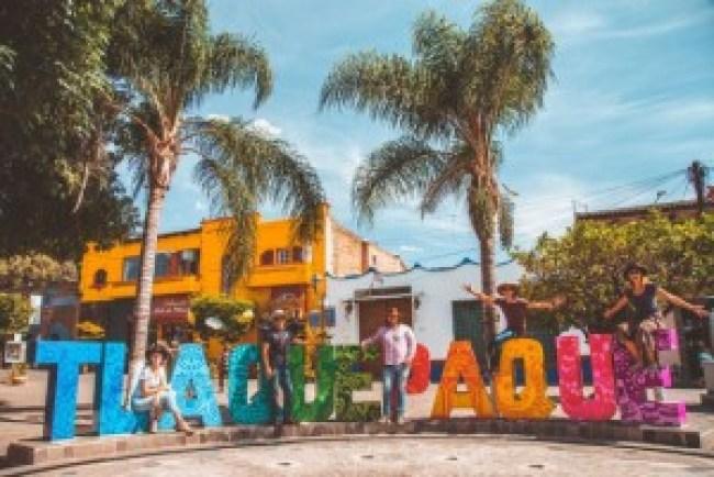 Tlaquepaque, Mexico (Metronieuws)