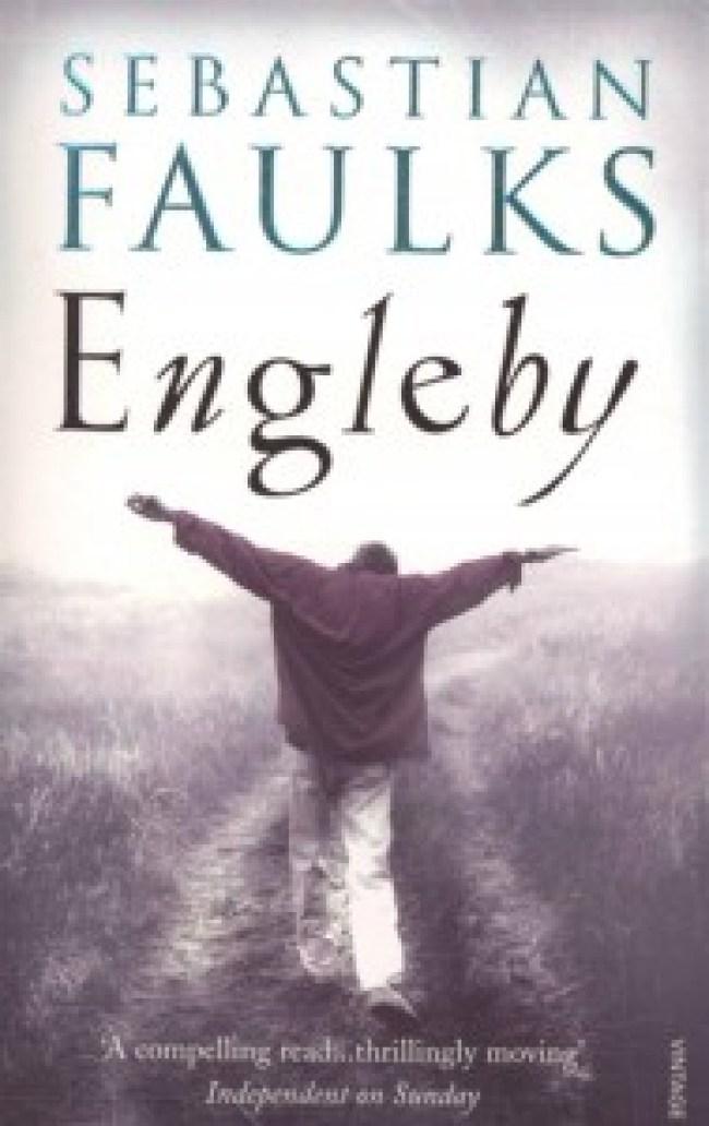 Lees mee met Micha Kat Sebastian Faulks   Engelby