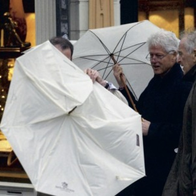 Bill Clinton 2006