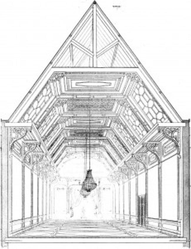 M.G. Tétar van Elven - Kunstzaal Arti et Amicitiae 1841