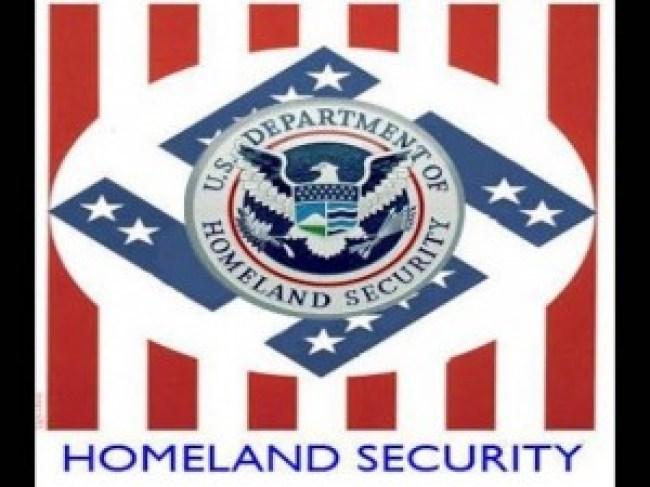 U.S. Department of Homeland Security (foto Before It's News)