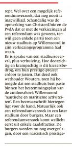 Helderse Courant, 9 februari 2019