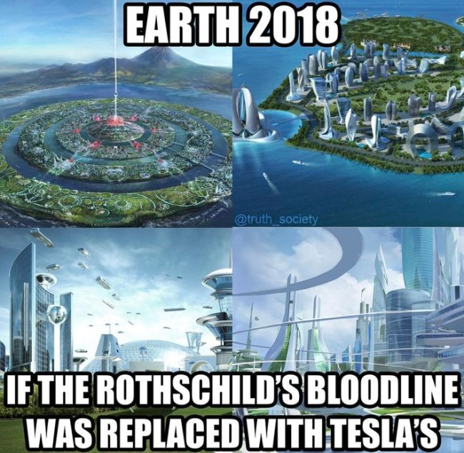 Earth 2018 (foto Before It's News)