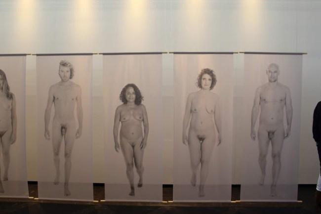 Micky Hoogendijk - Nudes (2)