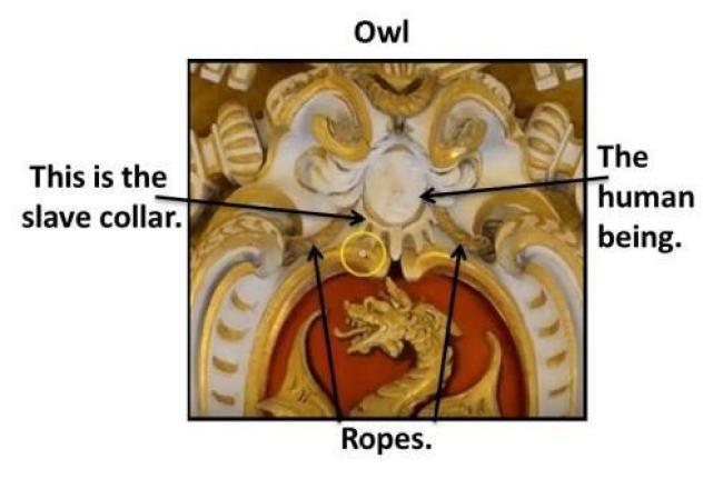 The owl (2)