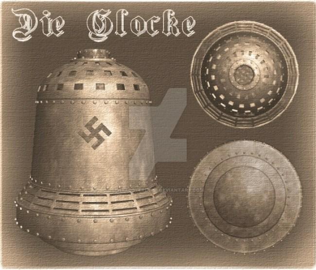 Die Glocke (foto What does it mean)