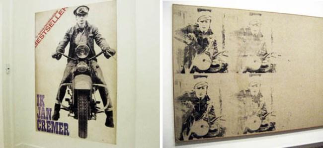 Cremer + Warhol