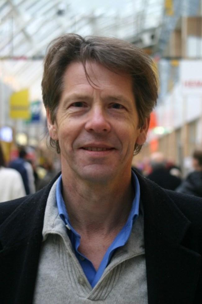 Dirk van Weelden (foto destemvanwest.nl)