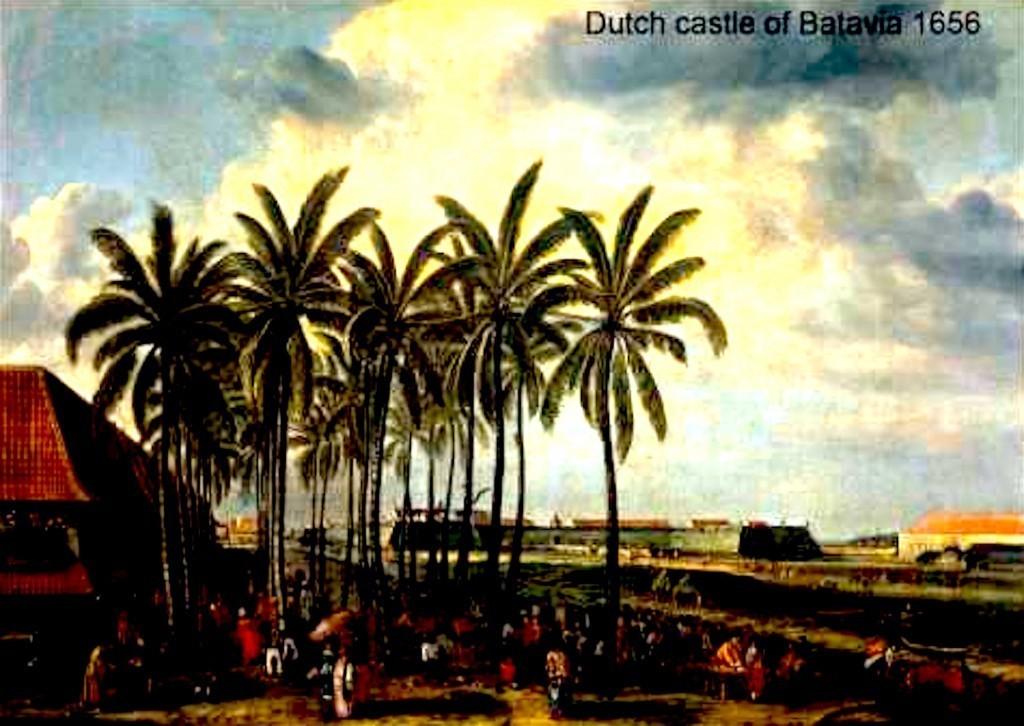 Dutch Colonial Empire 1600-1975 (foto YouTube)