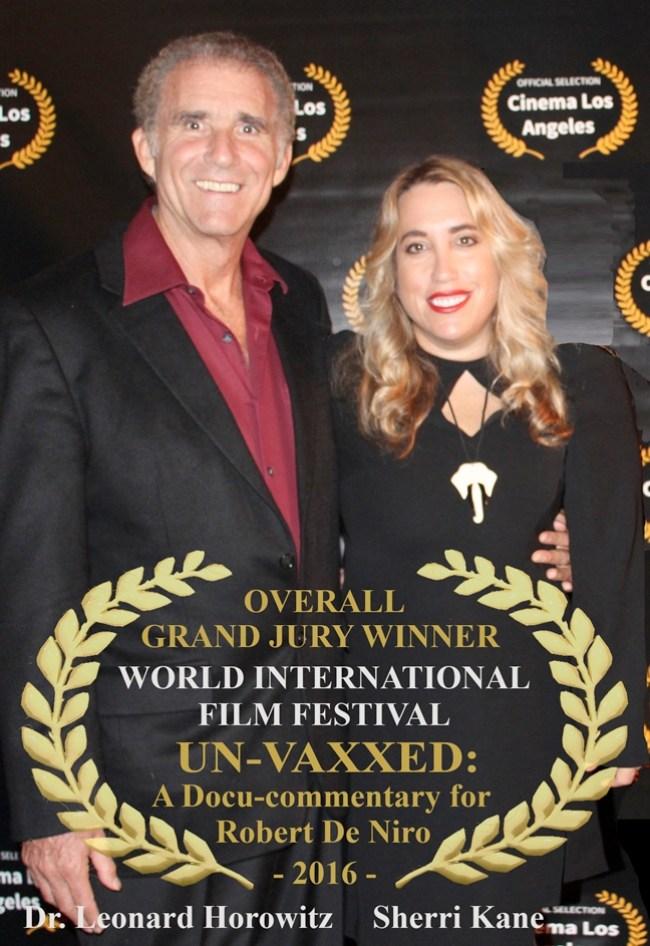 The Horokane Award LA 2016