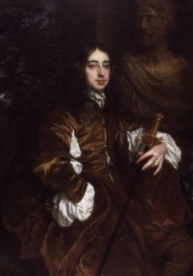 Arthur Capell 1631-1683