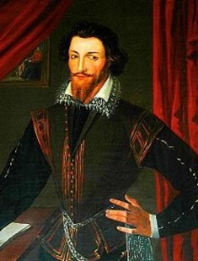 Cesar de Nostredame 1553-1629