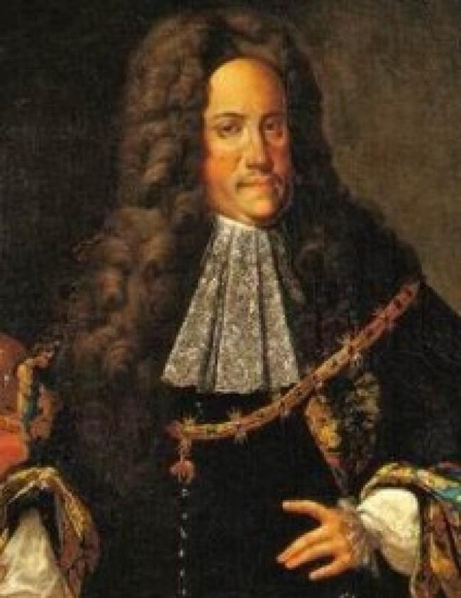 Charles VI 1685-1740