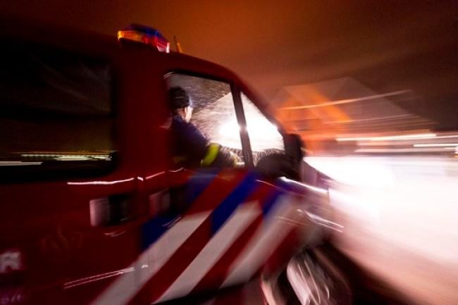 De brandweer van nucleair bedrijf NRG zou ook buiten de poort kunnen helpen bij bestrijden van branden