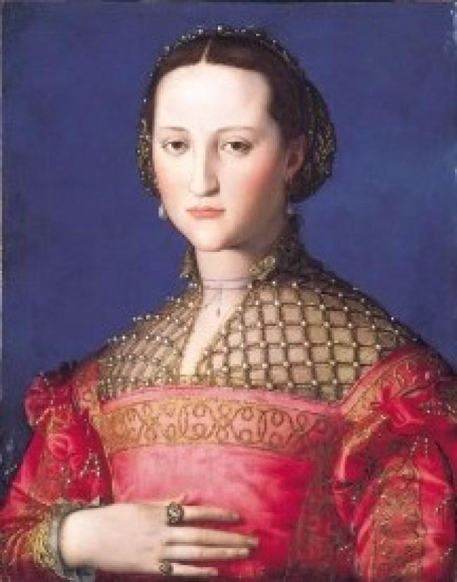Eleanor of Toledo 1522-1562