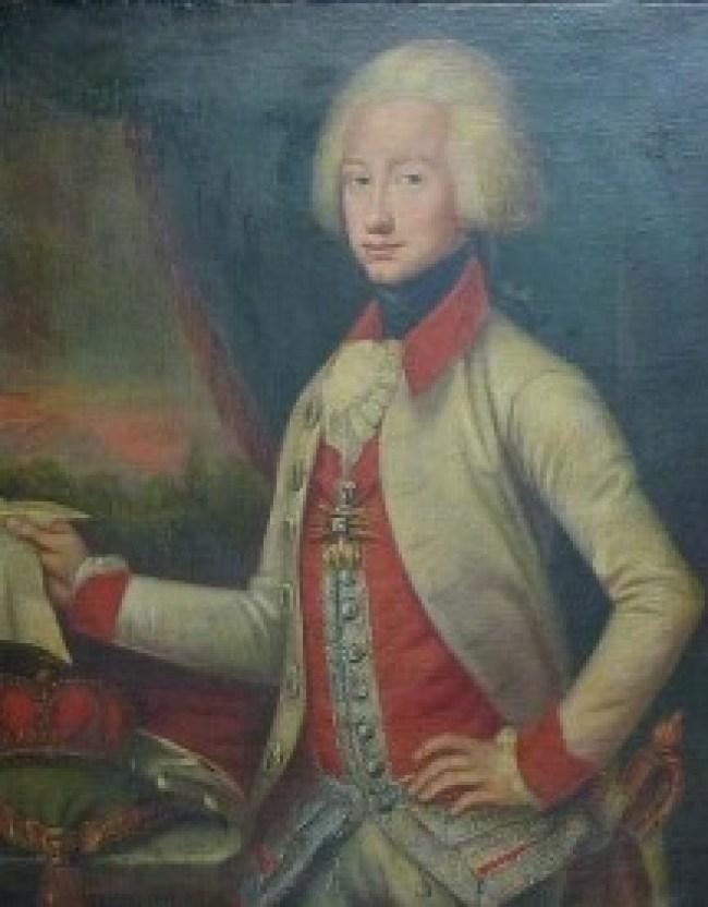 Ferdinand III 1769-1824