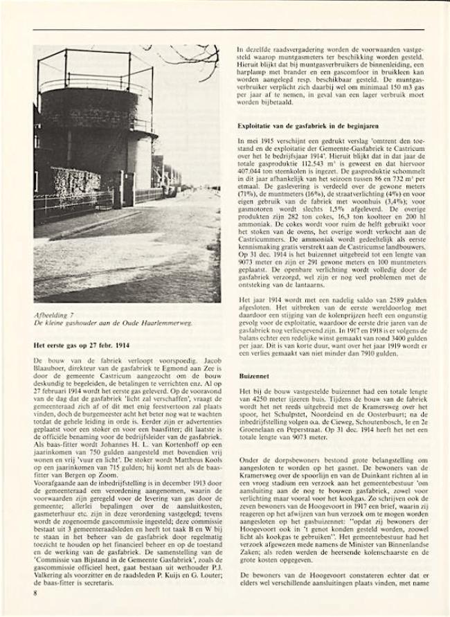 Jaarboek Oud Castricum   1 november 1991   pagina 08