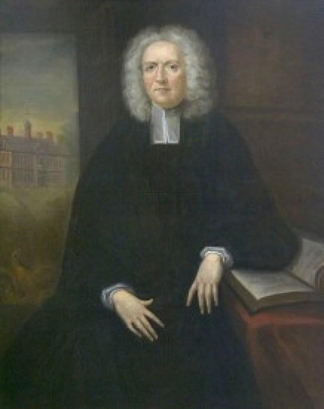 James Blair 1656-1743