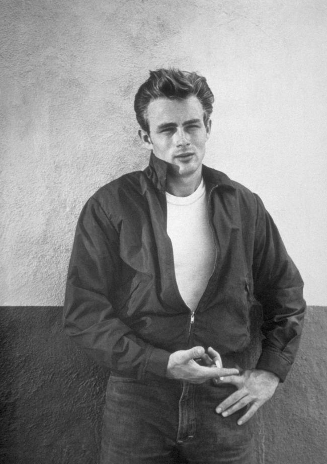 James Dean, 1931 -