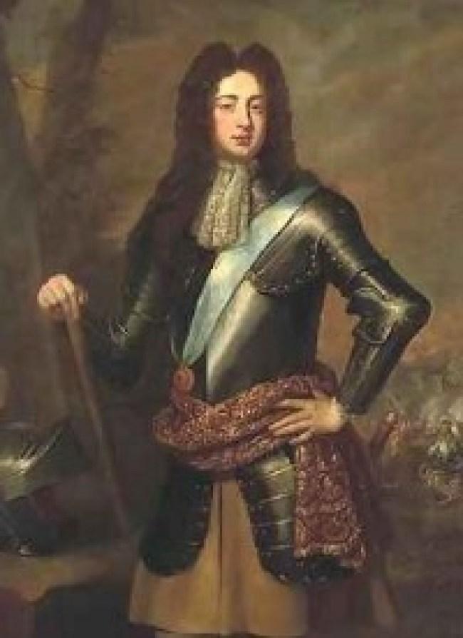 James Scott 1649-1685