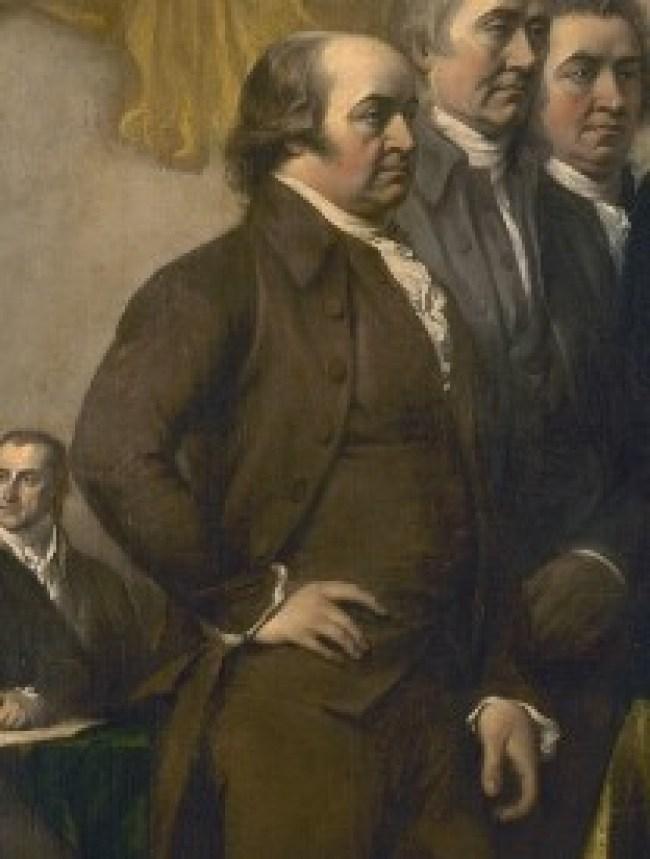 John Adams 1735-1826