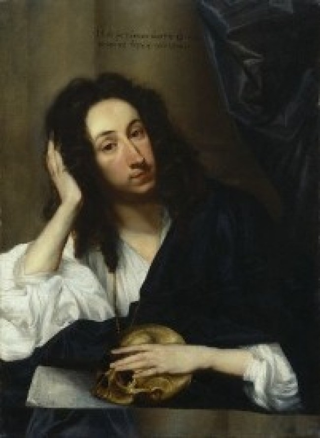 John Evelyn 1620-1706