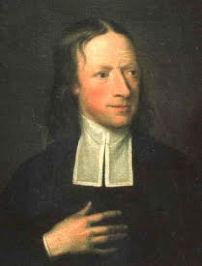 John Wesley 1703-1791