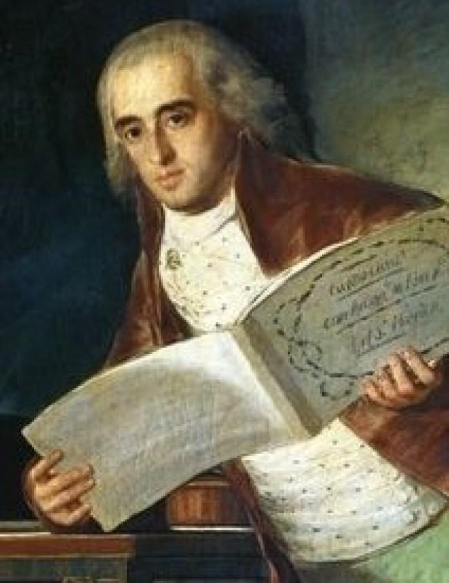 José Álvarez de Toledo 1756-1796