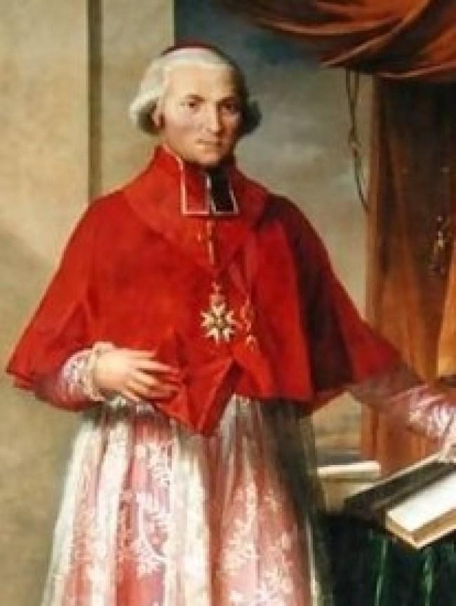 Joseph Fesch 1763-1839
