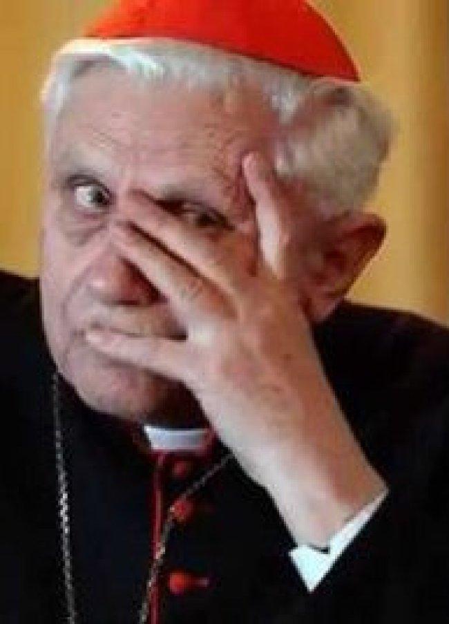 Joseph Ratzinger (1927 - ...)