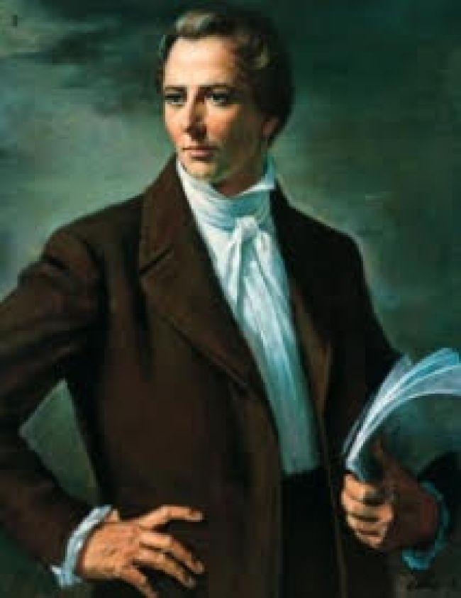 Joseph Smith 1805-1844