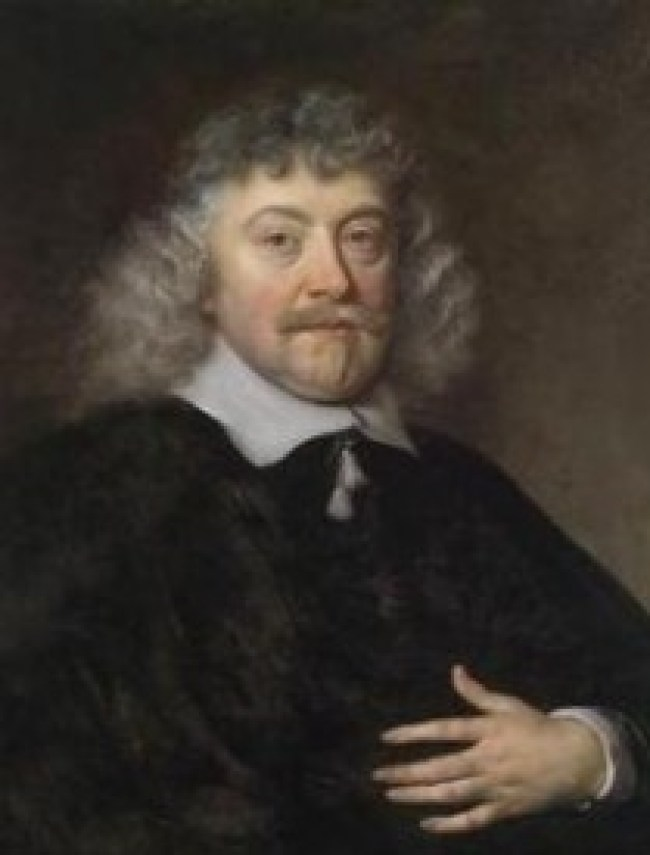 Josephus Coymans 1591-1677