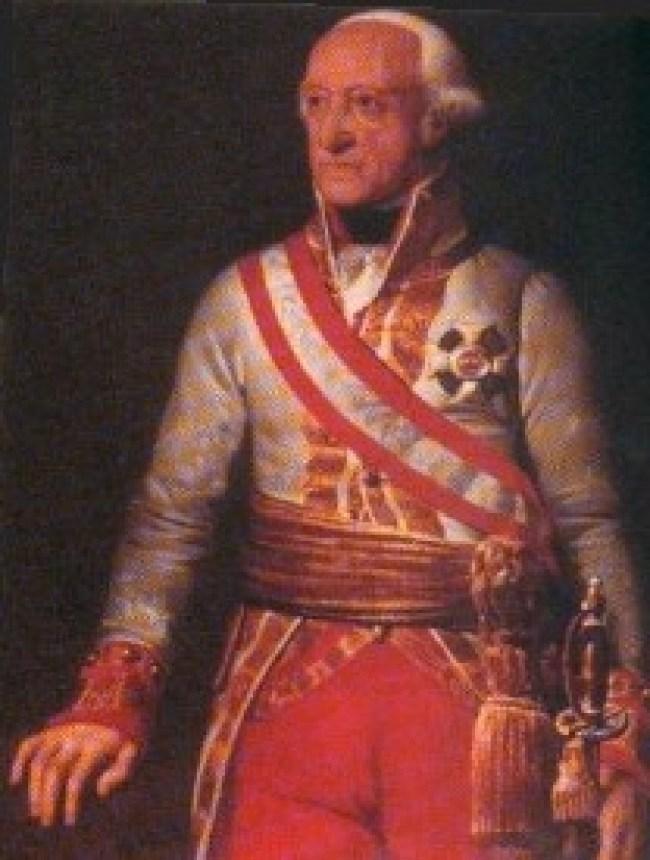 Josias of Saxe-Coburg 1737-1815