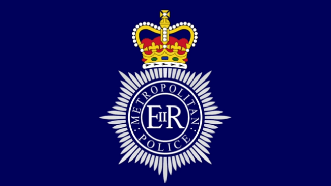 Metropolitan Police E2R (foto YouTube)
